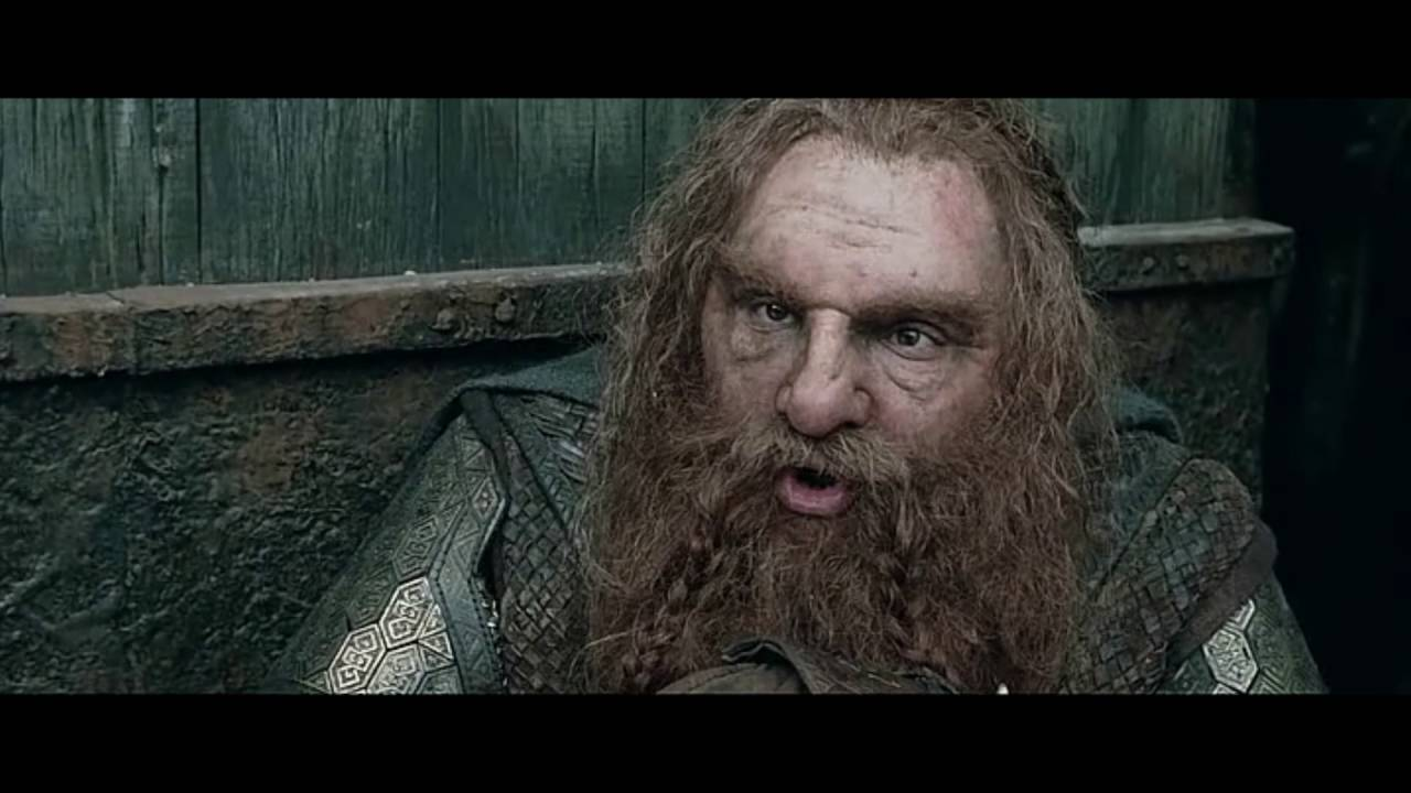 Gimli how to get there