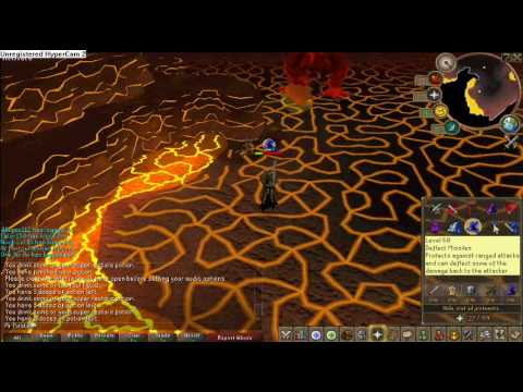 Fire cape melee guide rs3