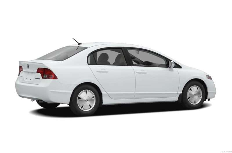 Used hybrid cars buying guide