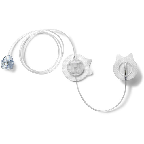 Cleo 90 infusion set training guide