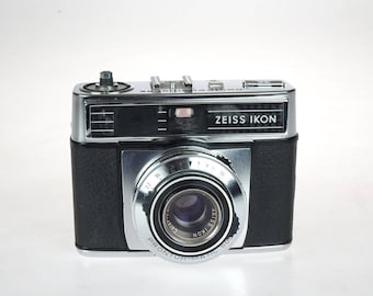 zeiss ikon contessamat se manual