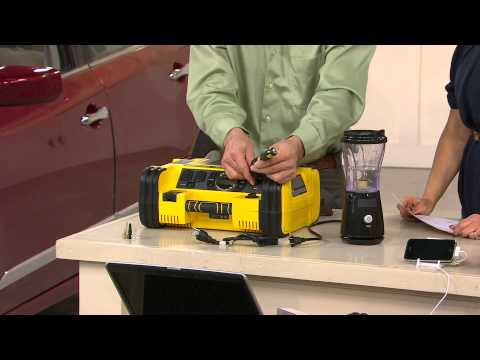 stanley fatmax professional power station manual