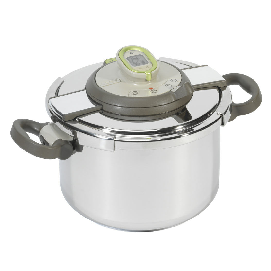 lagostina pressure cooker instructions
