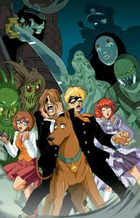 Scooby doo mystery incorporated episode guide