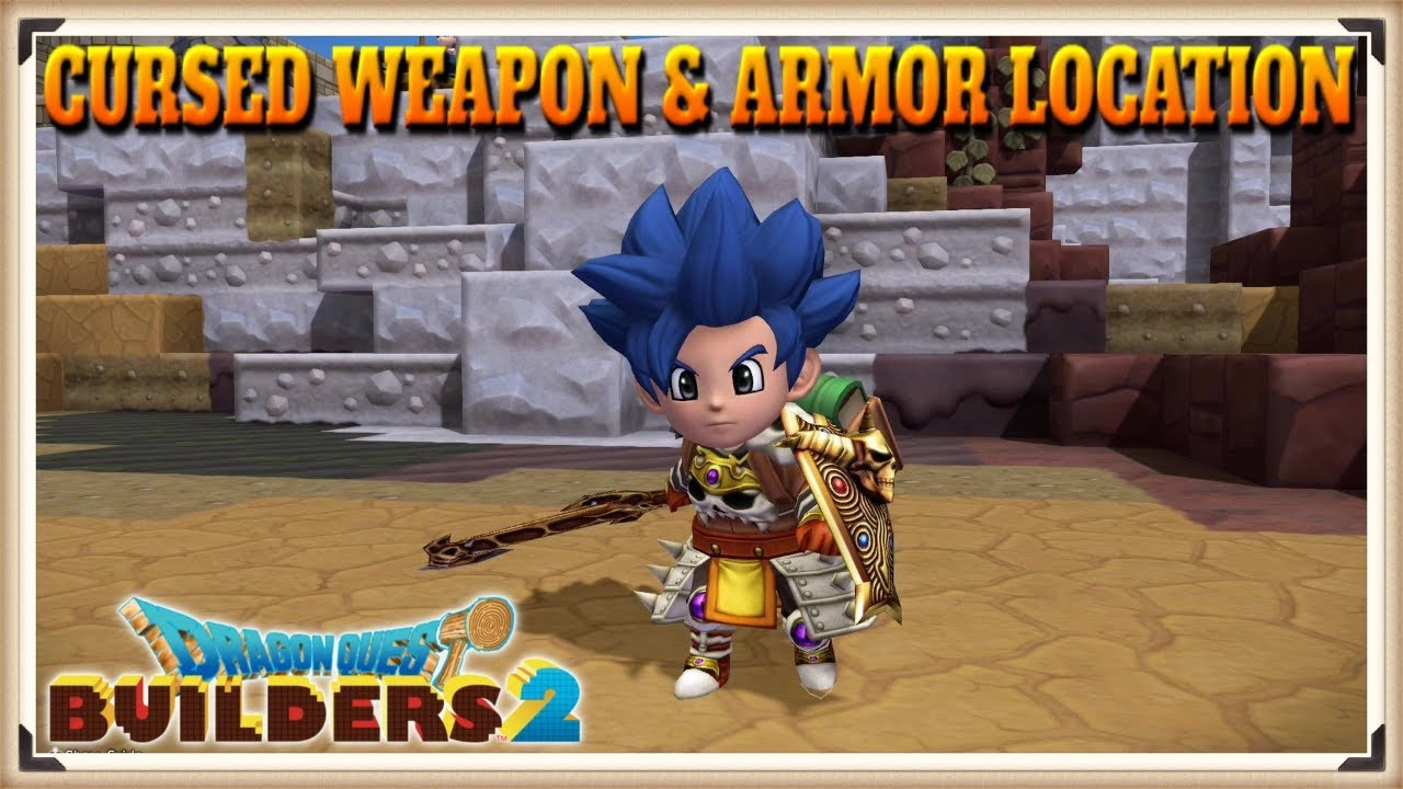 Dragon quest 9 weapon guide