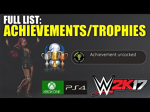 wwe 2k17 manual xbox one