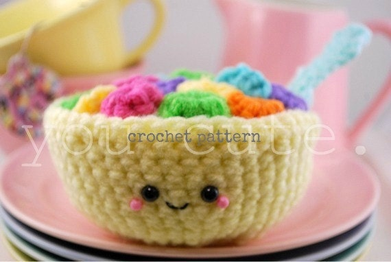 how to crochet a bowl instructions