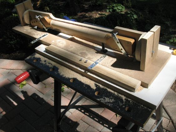 Bill scheltema neck jig plans pdf