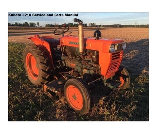 tracteur kubota l3901 le manuel instructions