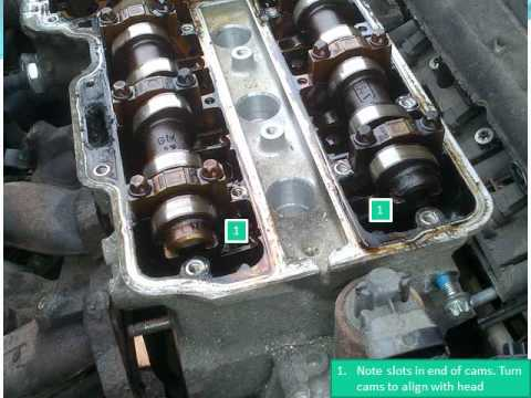 Corsa c head gasket replacement guide