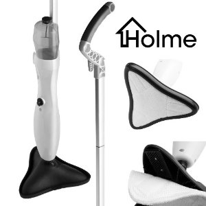 h20 steam cleaner instructions