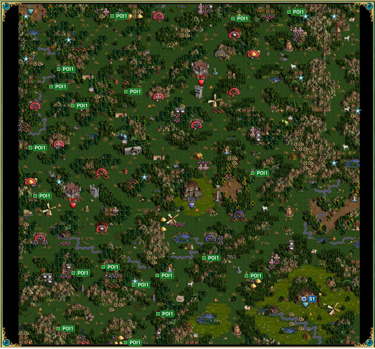 Heroes of might and magic 3 strategy guide pdf