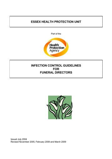 Infection control guideline australia dental