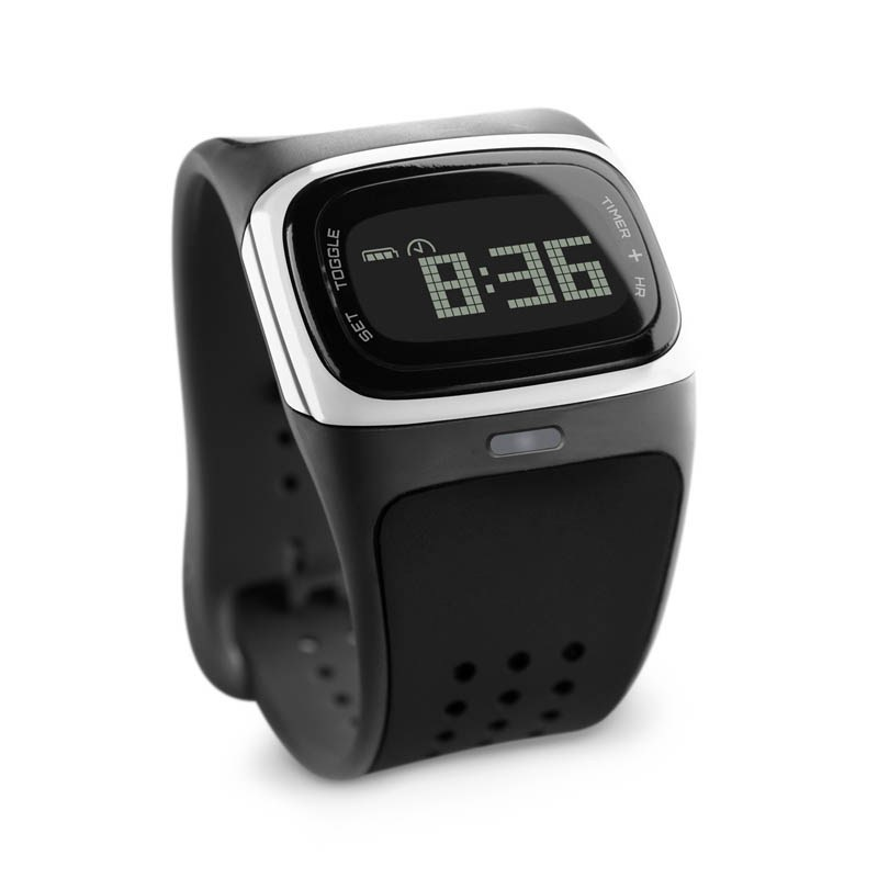 Mio alpha heart rate monitor manual