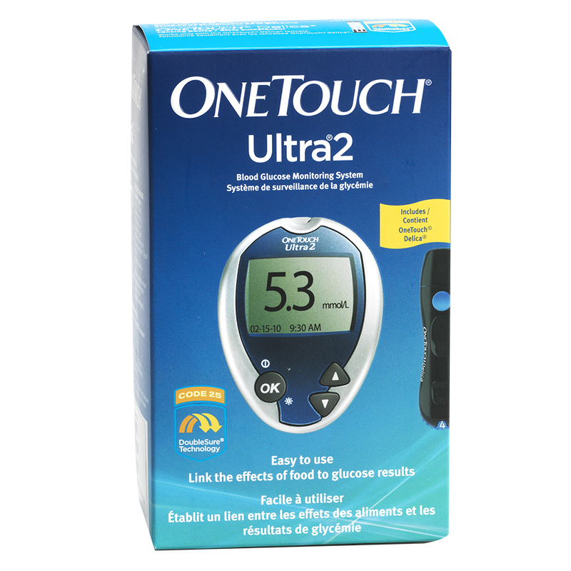 One touch ultra lifescan manual