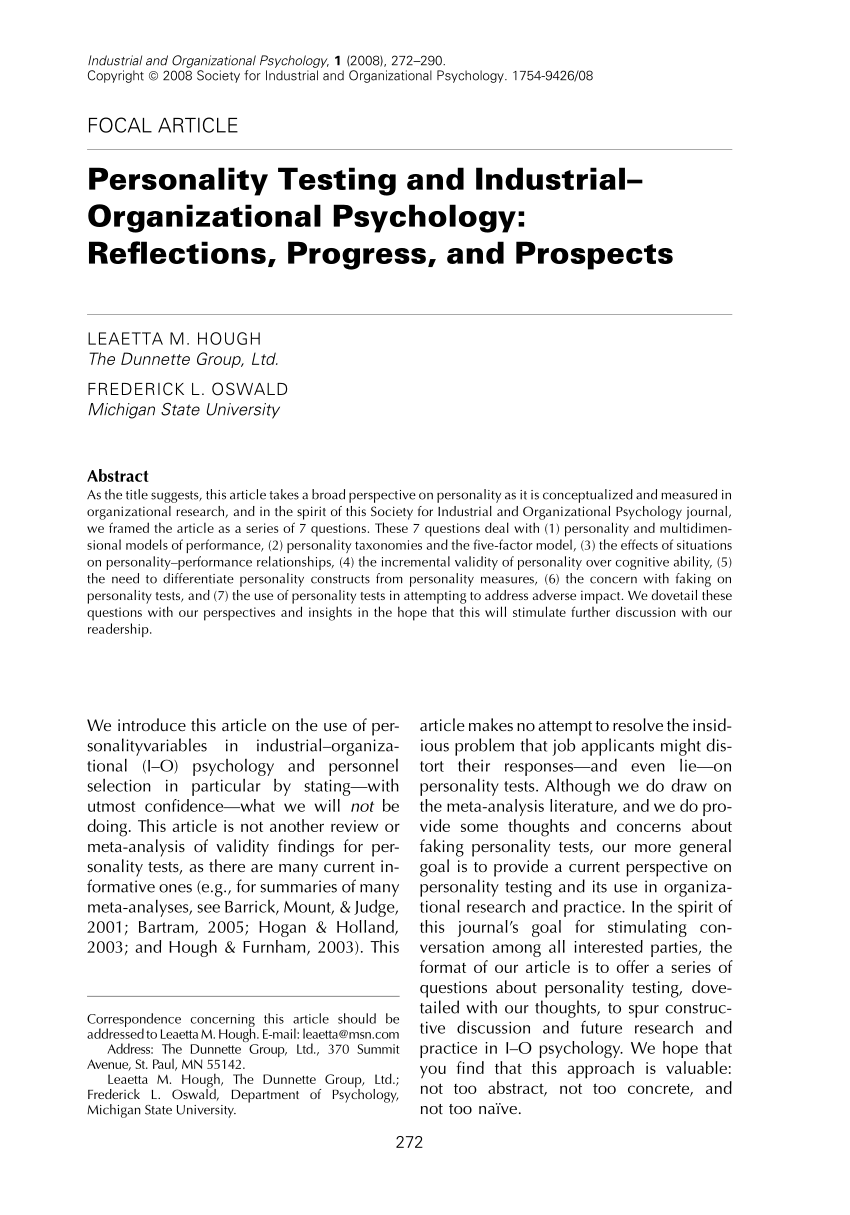 Psy2042 personality and social psychology book pdf