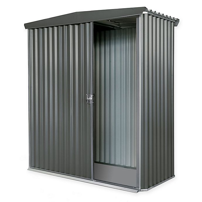 stratco handi mate shed instructions