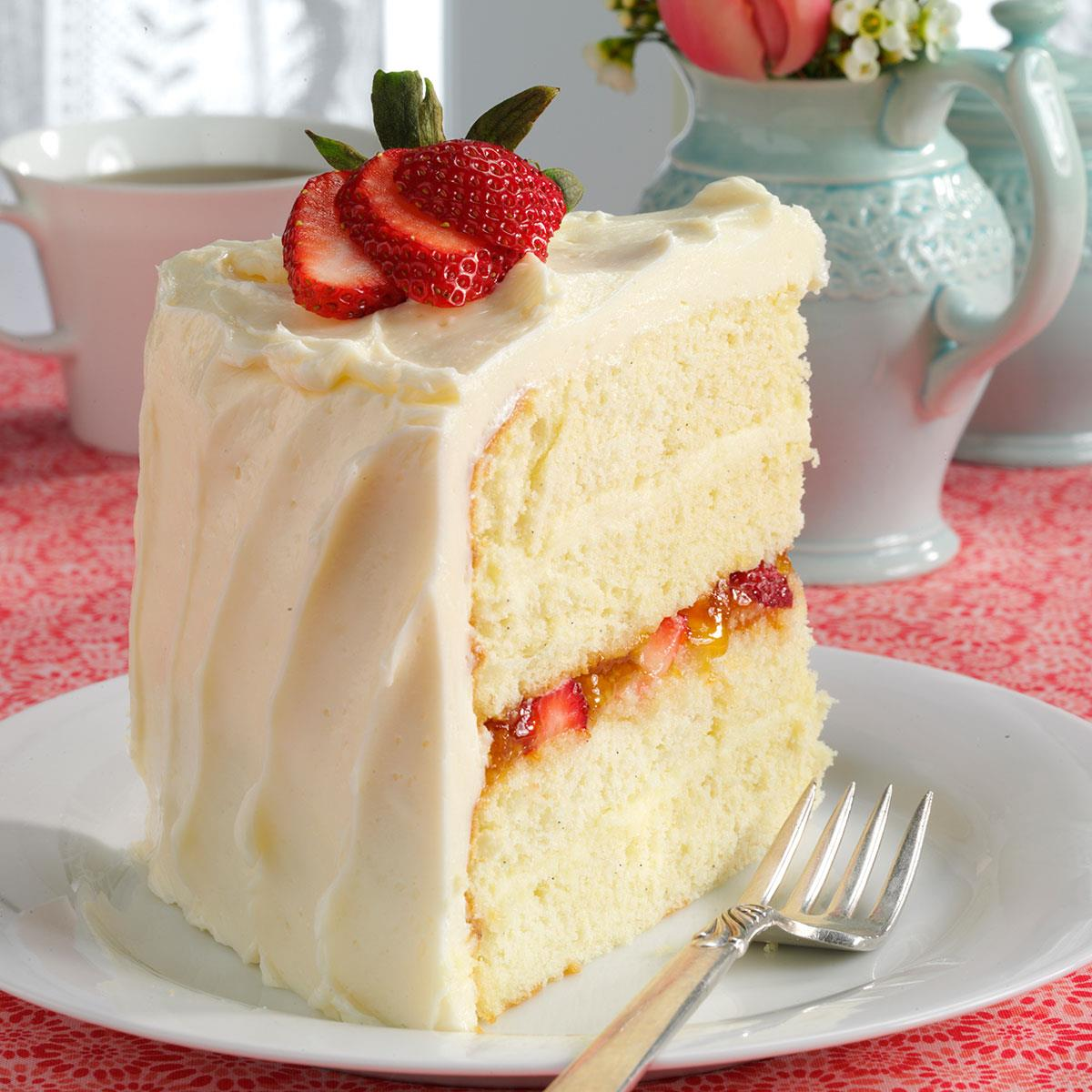 Whipped white chocolate ganache how to cook that